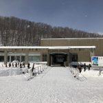 冬の札幌芸術の森美術館体験・これも札幌の魅力ですね