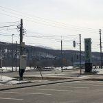札幌を出発して余市ー赤井川ー当別の順番で道の駅を巡る半日ドライブ